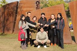 道辰游|辰山植物园一日阳光